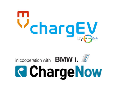 ChargEV ChargeNow